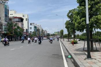 Bán siêu phẩm nhà mặt phố Nguyễn Đức Cảnh, Lê Chân. LH: 0823 540 888