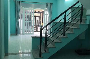 Nhà 1 trệt 1 lầu sát Phạm Văn Đồng, phường Linh Đông, quận Thủ Đức