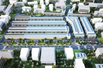 KDC Sài Gòn Center Gate ngay mặt tiền QL 50 giá đầu tư F1 SHR 100% thổ cư 0906.362.862-0868.5979.88