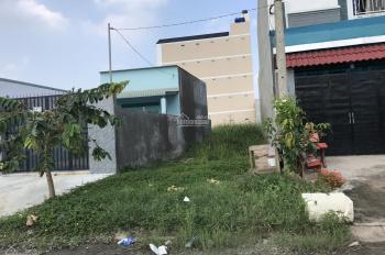 Chính chủ bán gấp (4.5x25m) sau cổng Tân Đức Hải Sơn giá 1 tỷ 100 - SHR. A Trung: 0939 963 387