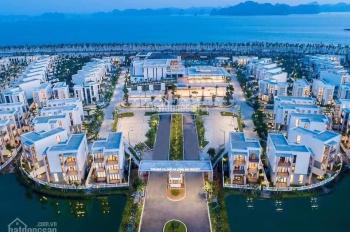 Biệt thự để ở đẳng cấp nhất Quảng Ninh Sun Group, Sun Grand City Feria Bãi Cháy, 0968.309.822