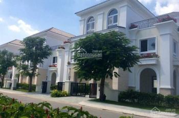 Bán biệt thự The Venica Khang Điền Quận 9, giá 28 tỷ. Tel 0906986691 Hà