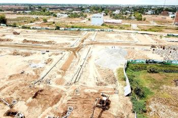 Đất nền thổ cư sổ hồng mặt tiền Quốc Lộ 50, KCN Cầu Tràm là Tân Lân Residence