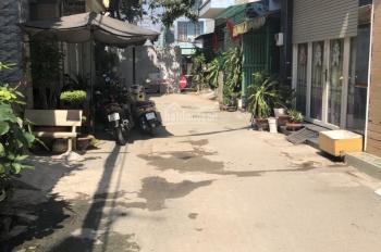 Bán nhà sổ hồng riêng, HXH, Bình Tân, khu dân cư hiện hữu sầm uất, 0938.55.70.72