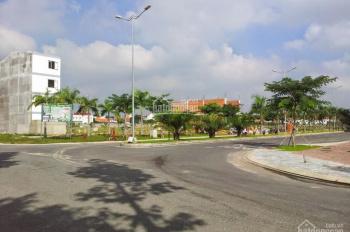 Đất chợ Phú Chánh, gần khu công nghiệp Vsip II, 630 triệu/nền, sổ sẵn