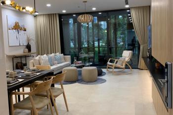 Bán căn hộ 3PN 106m2 sử dụng, tầng lộc, dự án The Zei, số 8 Lê Đức Thọ giá 3,6 tỷ