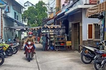 Bán nhà 2MT HXH quay đầu thoải mái, đường Nguyễn Tiểu La, Phường 5, Quận 10