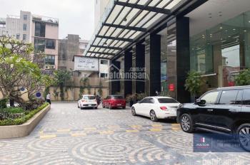 Cho thuê văn phòng hạng B còn mới Láng Hạ, diện tích 170m2, 250m2, 350m2, 500m2