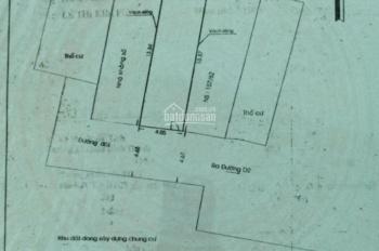 Bán nhà HXH 8m đường D2 P25 Q. Bình Thạnh. 4,2x14,5 trệt lầu HĐT 30tr/th giá 9 tỷ TL LH: 0938053237