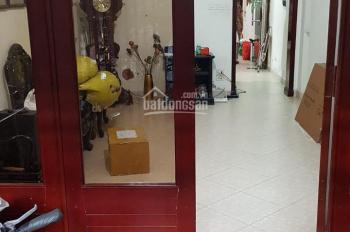 Cho thuê nhà phố Tây Sơn 60m2x4T 4PN - Nhà nằm trong khu vực trung tâm, full đồ nội thất cơ bản