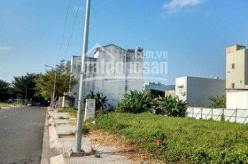 Bán đất MT Lê Thị Hà, Tân Xuân, Hóc Môn, HCM, giá 800 triệu/80m2, SHR, LH: 0969984879 Trâm Anh