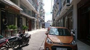 Nhà C4 hẻm thông 8m sau căn MT Phạm Văn Bạch 6.10x18m, P15, TB. LH: 0937.843.773