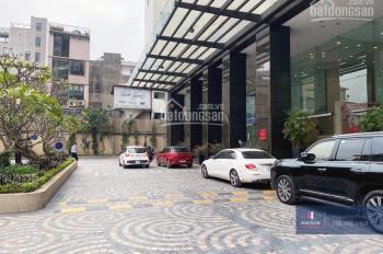 Cho thuê văn phòng hạng B còn mới Láng Hạ, diện tích 170m2, 250m2, 300m2, 350m2, 500m2