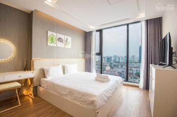 Cho thuê căn hộ 2 - 3 PN tại CC Imperia Sky Garden, 423 Minh Khai, giá từ 10tr/th. LH: 0936.530.388