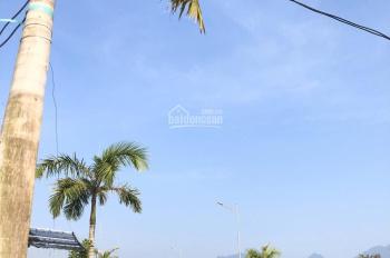Bán lô góc Lakeview đường 7m5 thông Hòa Khánh
