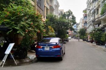 Bán nhà có gara xe hơi đường Lý Thường Kiệt ngay Lữ Gia 8x15m, (DTCN: 120m2), 2 lầu đẹp 17.6 tỷ TL