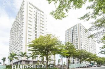 Cho thuê căn hộ Fuji, 66m2, 2PN, nhà mới full nội thất, giá 9tr/th. LH 0919224021