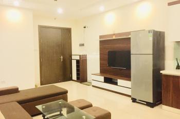 Chính chủ cần cho thuê căn 2PN, DT 95m2, tòa C2, đầy đủ nội thất chỉ việc vào ở 9tr/th 0888338894
