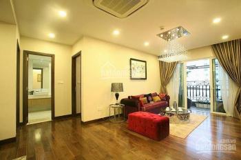 Bán gấp chung cư Royal City 72 Nguyễn Trãi. 55m2, 1PN, nội thất hiện đại, view đẹp, 2.7 tỷ