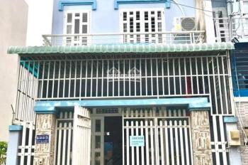 Kẹt tiền bán nhà 1 lầu, sát Quốc Lộ 50 qua cầu Ông Thìn, giá TT 849 triệu (chính chủ)