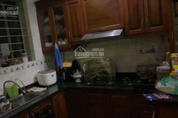 Cho thuê căn hộ chung cư đầy đủ tiện nghi tại KĐT Việt Hưng, Long Biên. S: 110m2. Giá: 7 tr/th.Lh: