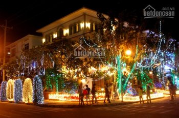 Bắc mặt phố - Cho thuê nhà mặt phố Điện Biên Phủ, 500m2, mặt tiền 12m, kinh doanh mọi mô hình