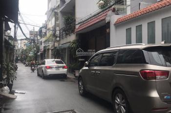 Bán nhà hẻm xe tải đường Lý Thường Kiệt, Phường 9, Tân Bình, DT: 4x24m, giá chỉ 11.4 tỷ