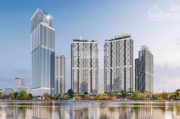 Căn hộ 3PN view hồ 14ha tiêu chuẩn khách sạn 5 sao tâm điểm sống đẳng cấp tại phố Hàn Mễ Trì