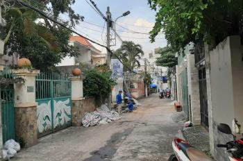 Biệt thự cũ Nguyễn Huy Tưởng, DT 7.95x32m, DTCN 248m2, giá 28.5 tỷ