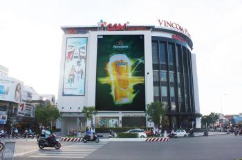 Cho thuê điểm đặt biển quảng cáo tại trục đường Phạm Văn Đồng, Mai Dịch, kích thước 15x15m