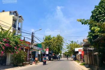 200m2 (5x41m) đất mặt tiền đường Trần Văn Trà - sổ đỏ đầy đủ - chính chủ cần bán gấp
