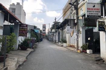 Bán nhà MT kinh doanh đường 146, Lã Xuân Oai, cách LXO 50m, TNP A, DT: 4,2x20m = 85m2 giá 4,6 tỷ