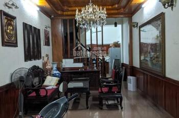 Bán nhà Trần Phú, Văn Quán 65 m2, 4 tầng, giá 6.6 tỷ, ô tô vào nhà. LH 0986715383