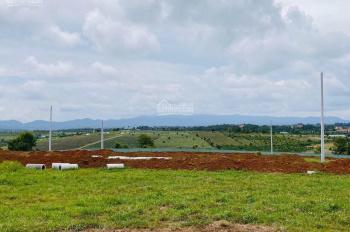 Đất nền ngay trung tâm TP Bảo Lộc, giá mềm, sổ hồng