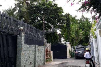 Bán nhà hẻm thông thoáng Trần Kế Xương, P7, Phú Nhuận, DT 7x10m, nhà C4, giá 4.8 tỷ