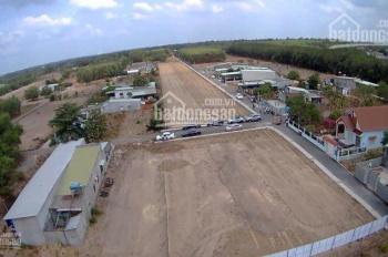 Chỉ cần 750tr sở hữu ngay lô đất đối diện khu công nghiệp, sổ hồng riêng công chứng chuyển nhượng