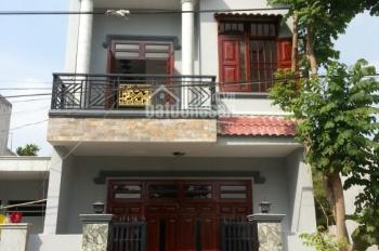 Bán gấp nhà 1T1L xã Tân Phú Trung, huyện Củ Chi, DT 96m2, giá 1.3 tỷ sổ hồng riêng