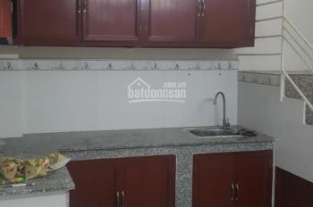 Bán nhà 4*12m, 1 lầu đúc thật 2PN Đông Hưng Thuận 31, Q12, giá rẻ 2,999 tỷ