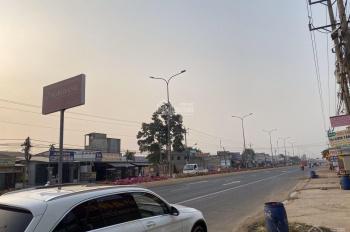 bán lô đất ngay ấp 5 xã Minh Hưng-thị xã chơn thành: