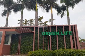 Cần ra gấp nền nhà phố Green Riverside khu C, 80m2, giá 33.5tr/m2 TT 40%. LH 0984975697 Bích Trâm