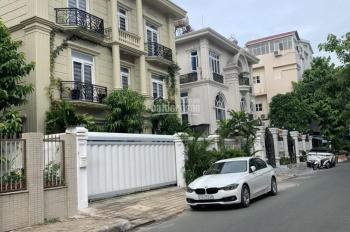 Bán biệt thự đơn lập Nam Viên- Phú Mỹ Hưng, Q.7, căn đơn lập rẻ nhất khu, LH 0903847589 E Ngọc
