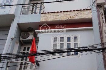 Bán nhà nở hậu đường Hòa Hảo, P5, Q10, hẻm 5m, DT: 4x16m. Giá: 10.7 tỷ TL