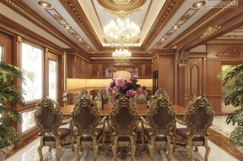 Bán shophouse, liền kề Kiến Hưng Luxury trung tâm quận Hà Đông, chỉ 6.5 tỷ/căn. Hotline 0969863012