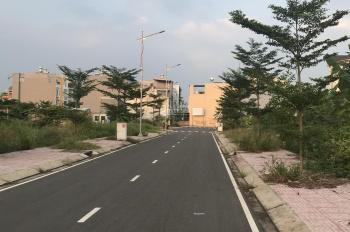 Tôi bán đất 5x20m ngay sau TTTM ViVo City, đường Lê Văn Lương Quận 7.SHR.Giá 30tr/m2.LH 0906827149