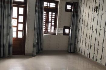 Nhà cho thuê đường Bờ Bao Tân Thắng, DT 4x16m, 3 lầu, 6PN giá 19tr