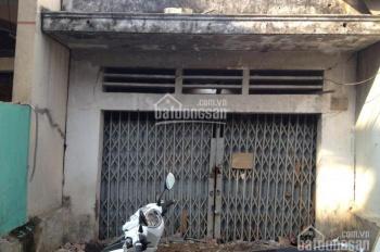 Bán nhà nát 80m2 Đường Hà Huy Giáp, Phường Thạnh Lộc, Quận 12, sổ hồng riêng, giá 1 tỷ 3