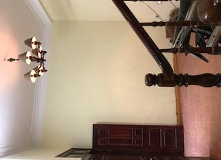 Cho thuê nhà 4 tầng x 47m2 ngõ 267 Hồ Tùng Mậu
