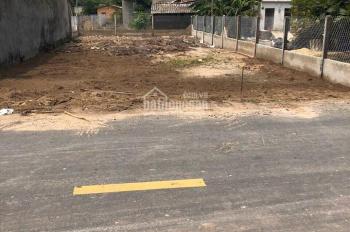 Đất mặt tiền Trần Văn Giàu, Bình Chánh, gần Bình Tân, gần bệnh viện Chợ Rẫy 2, 100m2 giá 700 tr