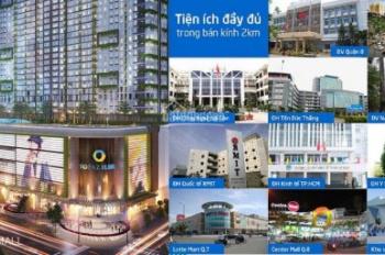 Giá sập sàn căn hộ - giá chỉ từ 2,07 tỷ, căn hộ Topaz ELite. Liên hệ PKD: 0906.354200