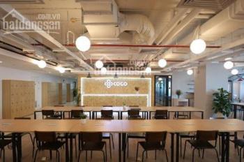 Cho thuê văn phòng Golden City - 25 Minh Khai